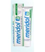 מרידול משחת שיניים לנשימה רעננה