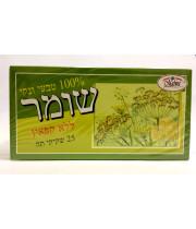 תה שומר ללא קפאין טבעי 25 שק' MALWA
