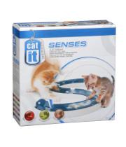 מגרש משחקים לחתול CAT IT SENSES