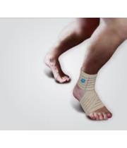 Elasticated Ankle Wrap | חבק מתכוונן לקרסול פורטונה