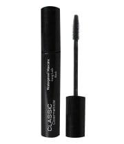 מסקרה עמידה במים מאריכה שחורה קלאסיק קוסמטיקס | Classic Cosmetics Mascara