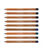 עפרונות לעיניים מעץ לחידוד קלאסיק במגוון צבעים Classic Cosmetics Wood Eye Pencill