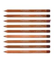 עפרונות שפתיים מעץ לחידוד קלאסיק במגוון צבעים Classic Cosmetics Wood Lip Pencill