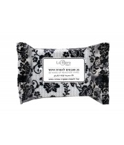 מגבונים להסרת איפור לה סרה | La Sera Make-Up Remover Wipes