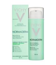 נורמדרם קרם לחות לטיפול בפגמי עור VICHY NORMADERM Beutifying Anti Blemish Care וישי