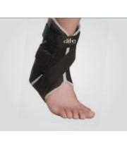 Pro Ankle Brace | מייצב קרסול חצי קשיח עם רצועות | ELIFE