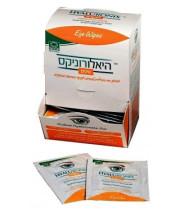 מגבונים לעיניים היאלורוניקס וויפס Hyaluronix Eye Wipes