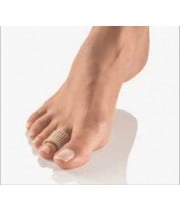 שרוול מרופד בורט PediSoft TexLine Tube Bandage לאצבע ברגל