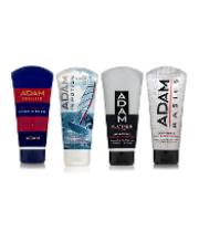 אדם קרם לחות הגנה לגבר פרמייר / בייסיק / אין מושיין | ADAM SURF / BASIC / PREMIER Skin Defence Moisturizer For Men