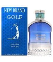 בושם לגבר גולף בלו ניו בראנד