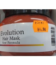 מסכה לשיער EVOLUTION Hair Mask