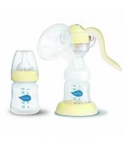 משאבת חלב ידנית Nuvita Twist נוביטה טוויסט