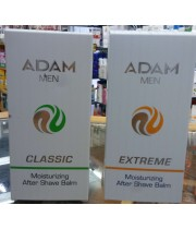 אדם תחליב לחות אפטר שייב לגבר | ADAM MEN AFTER SHAVE BALM
