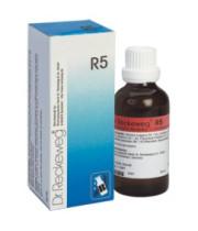 """DR. RECKEWEG R5 ד""""ר רקווג"""