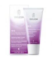 וולדה WELEDA איריס קרם לחות להזנה עמוקה במהלך הלילה Iris Hydrating Night Cream