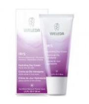 איריס קרם לחות לעור יבש עד יבש מאוד Iris Hydrating Day Cream וולדה WELEDA