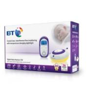 בריטיש טלקום מוניטור לתינוקות Baby Monitor Bm250