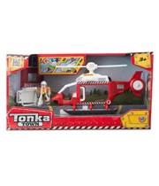 Tonka טונקה: מסוק חילוץ