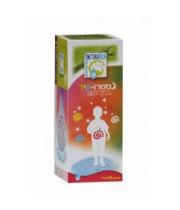 טינקטורה טק גסטרו קיד סירופ טבעי למערכת העיכול לפעוטות וילדים | Tinctura Tech Gastro Kid Natural Syrup