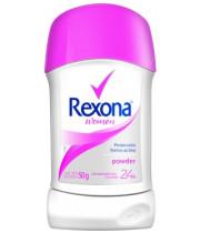 דאודורנט סטיק לנשים Rexona powder