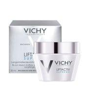 ליפטאקטיב קרם פנים סופרים ליום לעור יבש / יבש מאוד לקמטים VICHY Liftactiv Supreme Dry Skin
