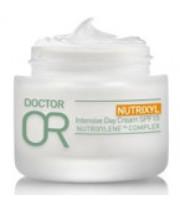 """נוטריק קרם יום עם הגנה מהשמש DR. OR Nutrique Day Cream SPF 15 ד""""ר עור"""