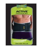 חגורת בטן קלה URIEL Active Abdominal Belt אוריאל