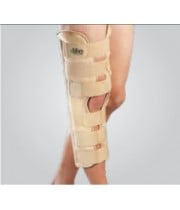מקבע ברך 24 אינצ' ELIFE Knee Immobilizer