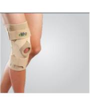 מייצב ברך לחוסר יציבות אחורית וקדמית ELIFE Ligament Knee Support