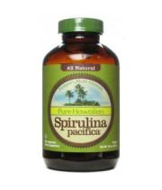 Jammoka ג'ומוקה ספירולינה פסיפיקה אבקה 454 גרם Spirulina Pacifica
