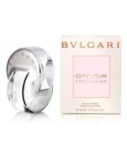 בושם לאישה בולגרי Bvlgari Omnia Crystalline 65ml EDT