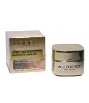 רנסנס קרם יום Age Perfect Renaissance Day Cream L'Oreal לוריאל אייג' פרפקט