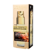 אייג פרפקט רנסנס סרום Age Perfect Renaissance Serum L'Oreal לוריאל