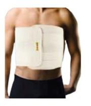 חגורת בטן/חזה לאחר ניתוח / לידה דגם S11TO URIEL אוריאל