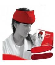 חממית כרית חימום לטיפול במיגרנה Migraine Cooling Pad