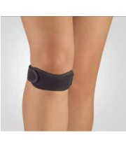 Patella Tendon Strap | חבק ברך תת פיקתי בורט