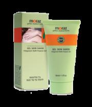 משחת פוליגונום לעור פגום   MORAZ Skin Saver Polygonum Multi-Purpose Gel מורז