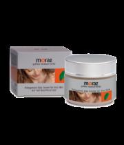 מורז קרם פוליגונום ליום לעור יבש | MORAZ Polygonum Day Cream