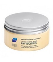 Phyto פיטוציטרוס מסכה לשיער צבוע Phytocitrus