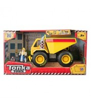Tonka טונקה משאית משא