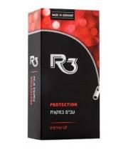 קונדומים עבים במקצת אר-3 R3 PROTECTION