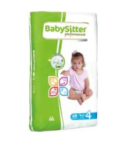 בייביסיטר חיתולים Babysitter