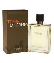 """Hermes Terre D'Hermes טר דה הרמס א.ד.ט בושם לגבר 100 מ""""ל"""