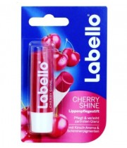 שפתון לבלו דובדבן מבריק Labello Cherry Shine