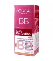 קרם BB סקין פרפקשן גוון בהיר L'OREAL Skin Perfection SPF25