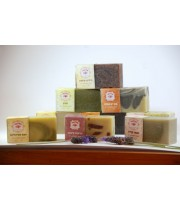 סבונטו סבון טבעי נטו בעבודת יד במגוון ריחות לבחירה