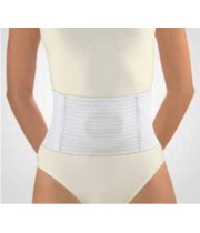 Umbilicial Hernia Support | חגורת בטן עם סיליקון לבקע טבורי | BORT