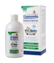 קמומילו שמן אמבט טיפולי Chamomilo