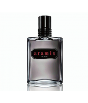 "Aramis Black בושם ארמיס בלאק לגבר 110 מ""ל אדט"