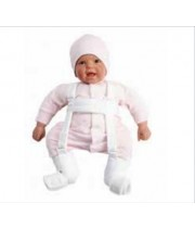 Pavlik Harness | אבדוקציה לתינוק ELIFE